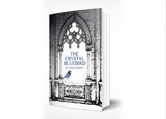 The Crystal Bluebird