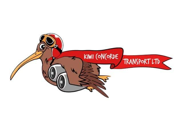 Kiwi Concorde Transport