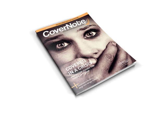 Covernote