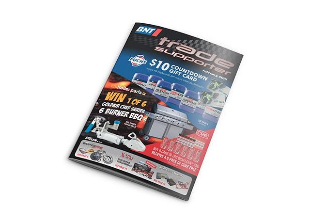 BNT Trade Magazine