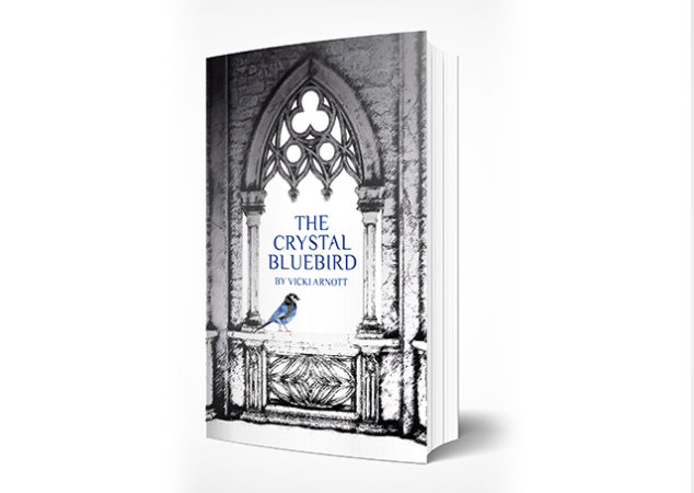 The Crystal Bluebird