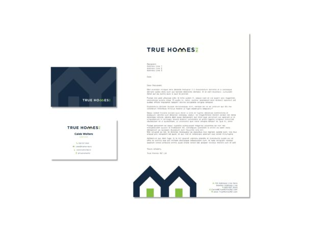 True Homes NZ